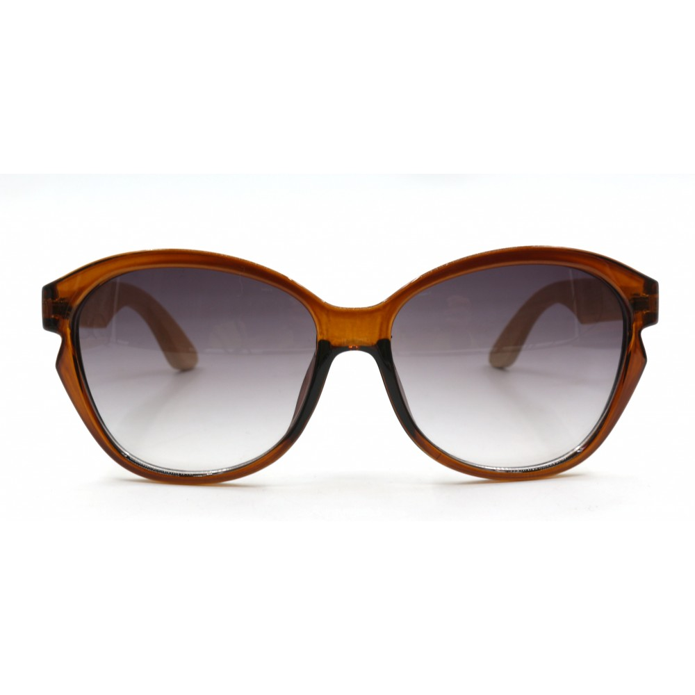 Tivoli Brown by eco-sunglasses.com