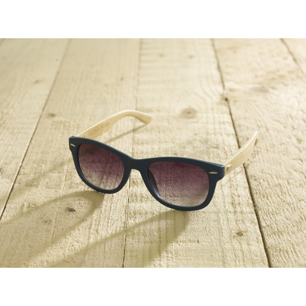 Trento Blue unisex by eco-sunglasses.com