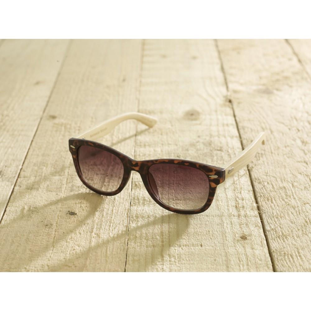 Trento Panter unisex by eco-sunglasses.com