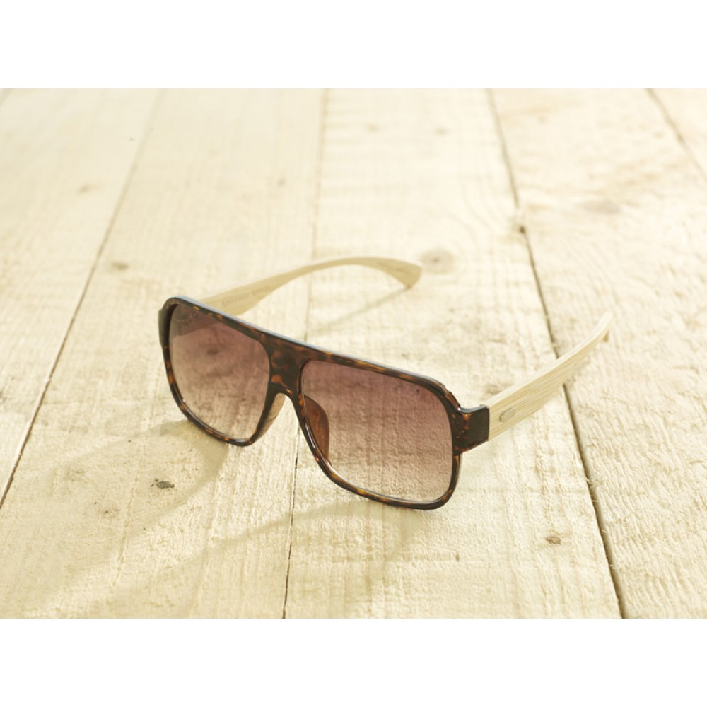 Venice Panter unisex by eco-sunglasses.com