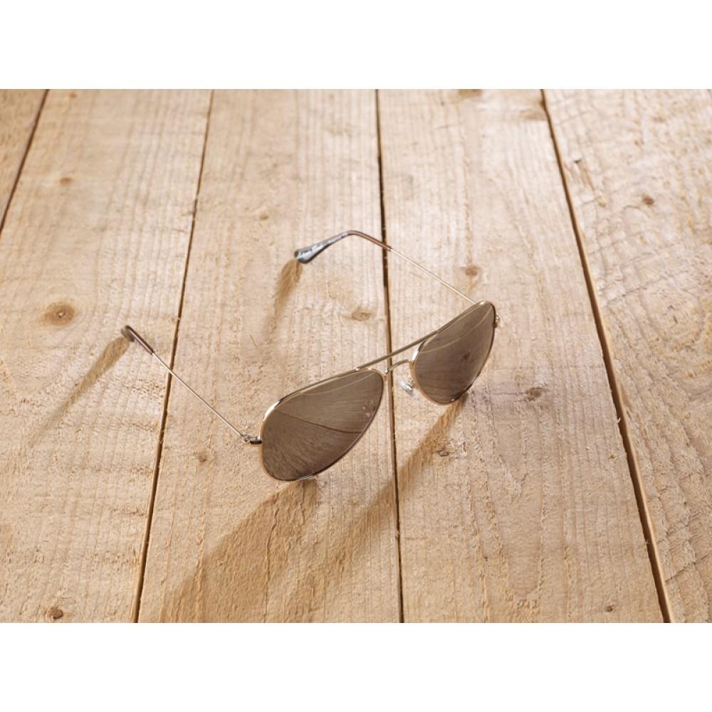 Casperia Nickel free mirror by eco-sunglasses.com
