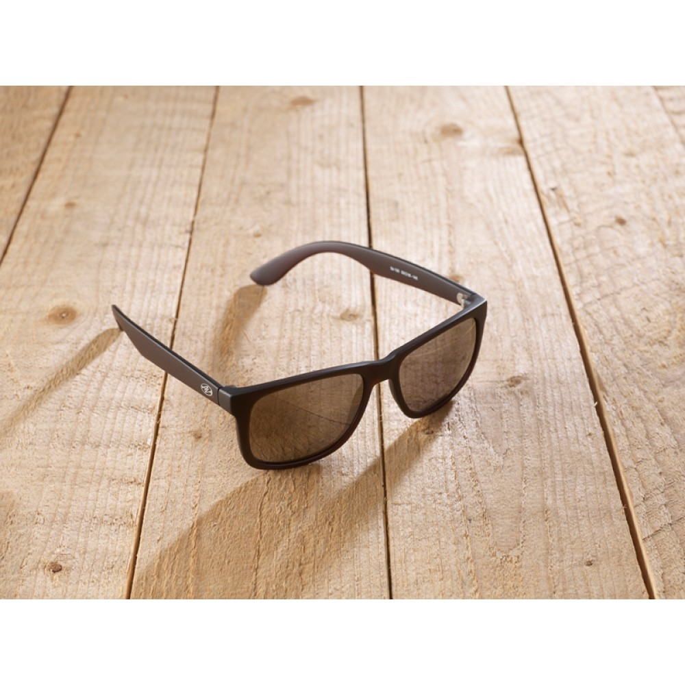 Bracciano brown by eco-sunglasses.com