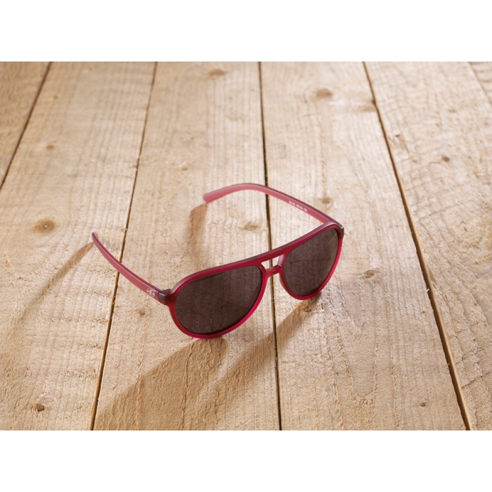 Bologna wine red by eco-sunglasses.com